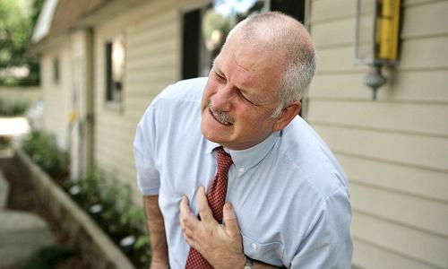 Bệnh xơ gan có thể làm tăng nguy cơ đột quỵ