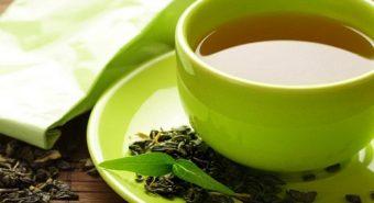 Tế bào ung thư vòm họng có thể bị tiêu diệt nhờ tinh chất trà xanh