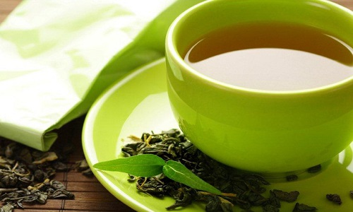 Tinh chất trà xanh có thể tiêu diệt tế bào ung thư vòm họng