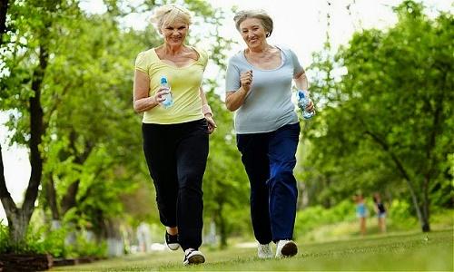 Tập thể dục giúp giảm thiểu nguy cơ tai biến mạch máu não
