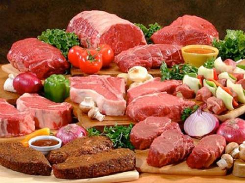 Thịt đỏ và thịt đã qua chế biến đều cần hạn chế lượng hấp thụ