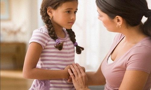 Trẻ em cũng có nguy cơ bị ung thư buồng trứng