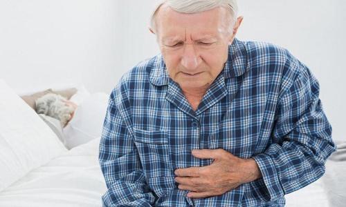 Viêm đại tràng co thắt thường gặp ở người cao tuổi