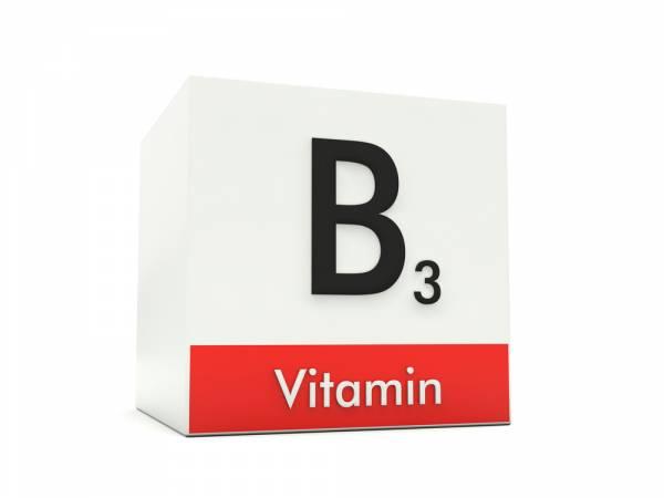 Thường xuyên bổ sung vitamin B3 giúp đẩy lùi bệnh ung thư da