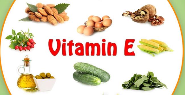 Vitamin E làm giảm đáng kể nguy cơ ung thư gan