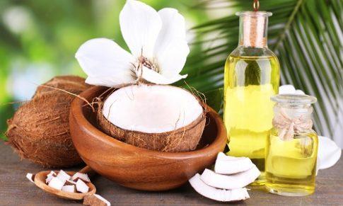Hỗ trợ điều trị ung thư trực tràng hiệu quả nhờ dầu dừa?