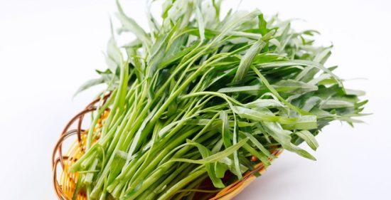 Tác hại của xạ đen khi ăn rau muống là gì