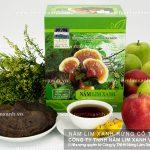 Bán nấm lim xanh tại Hà Nội - Nấm lim xanh rừng điều trị bệnh gì?