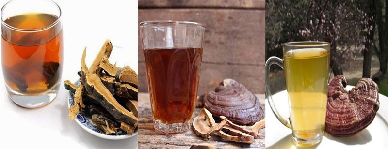 Nấm lim xanh của Lào nên sử dụng theo cách sắc, nấu hoặc hãm trà để đạt hiệu quả chữa bệnh tốt hơn.