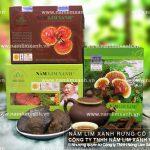 Công dụng của nấm lim xanh rừng chữa viêm gan cách dùng nấm lim