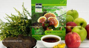 Công dụng của nấm lim xanh Quảng Nam với sức khỏe con người