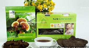 Giá nấm lim xanh Tiên Phước với địa chỉ bán nấm lim tại Hồ Chí Minh