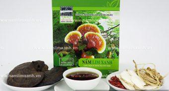 Nấm lim xanh Tiên Phước chính gốc mua ở đâu giá tiền 1kg nấm lim