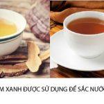 Cách dùng nấm lim xanh Tiên Phước trị bệnh. Lưu ý sử dụng nấm lim