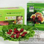 Tác dụng của nấm lim rừng, nấm lim xanh chữa được ung thư không?