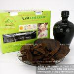 Công ty TNHH Nấm lim xanh Tiên Phước bán nấm lim rừng tự nhiên