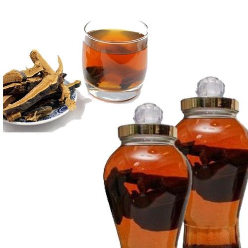 Biết được cách ngâm rượu nấm lim xanh sẽ giúp phát huy hết công dụng của sản phẩm