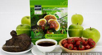 Công ty nấm lim xanh Quảng Nam bán nấm lim rừng thật hay giả?