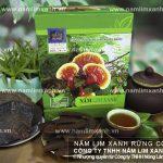 Bán nấm lim xanh ở đâu tại TP Hồ Chí Minh giá nấm lim bao tiền 1kg?