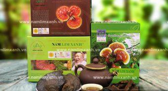 Giá nấm lim xanh của Công ty Tiên Phước bao tiền 1kg nấm lim rừng?