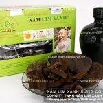 Tác dụng của nấm lim ngâm rượu với bệnh nhân gan, huyết áp, gout